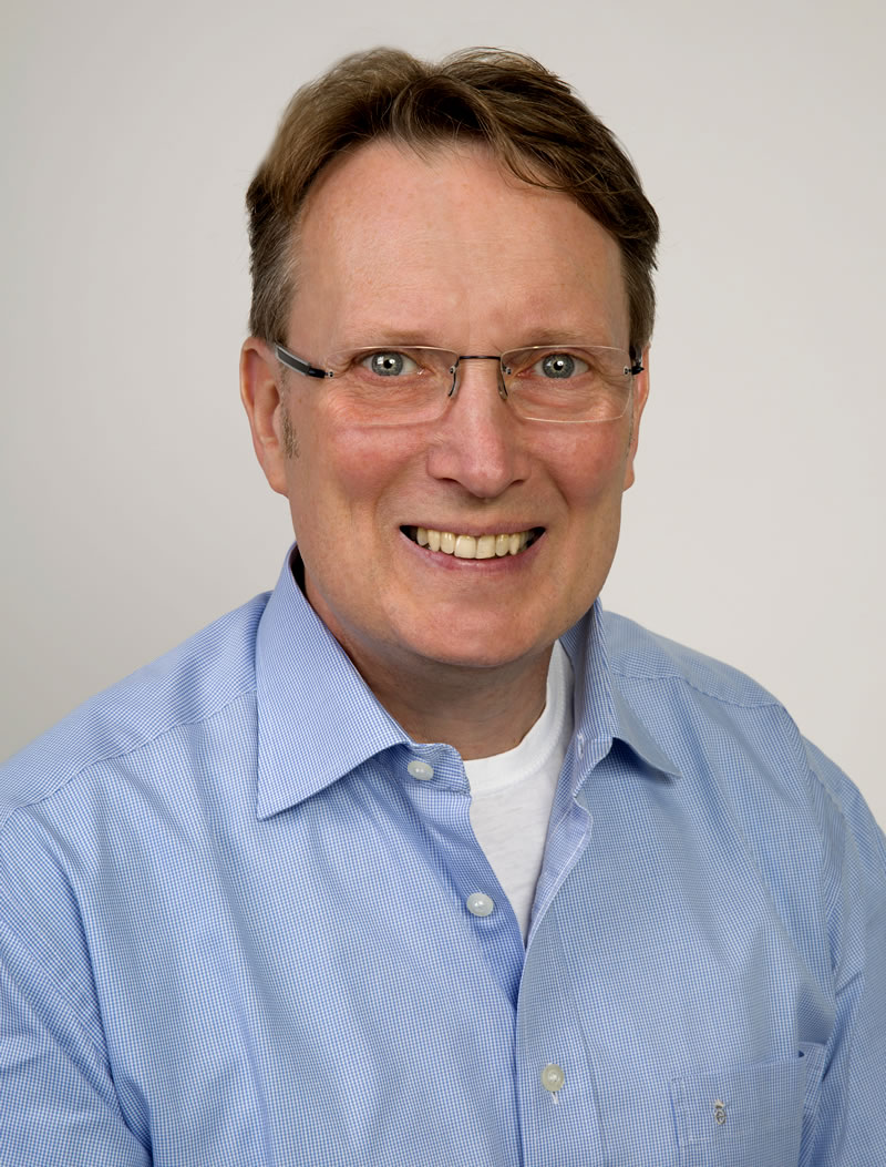 Frank Zywietz - Inhaber der Energieberatung Zywietz